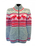 Canadiana cardigan 02404-02