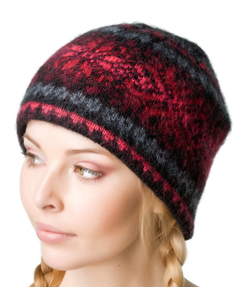 wool hat for women
