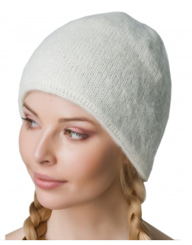 Unisex Beanie. 100 % Icelandic wool. Made in Canada.